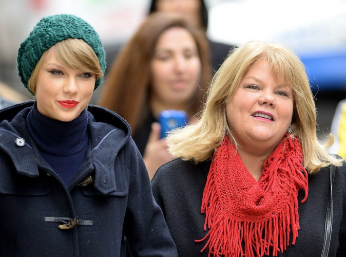 "Taylor Swift accablée : ""Ma mère a un cancer""…"