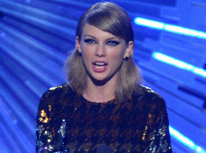 Taylor Swift : accusée de plagiat, on lui réclame 42 millions de dollars !