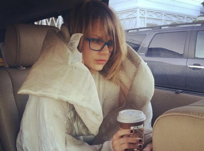 Taylor Swift : brisée, elle a perdu foi en l'amour…