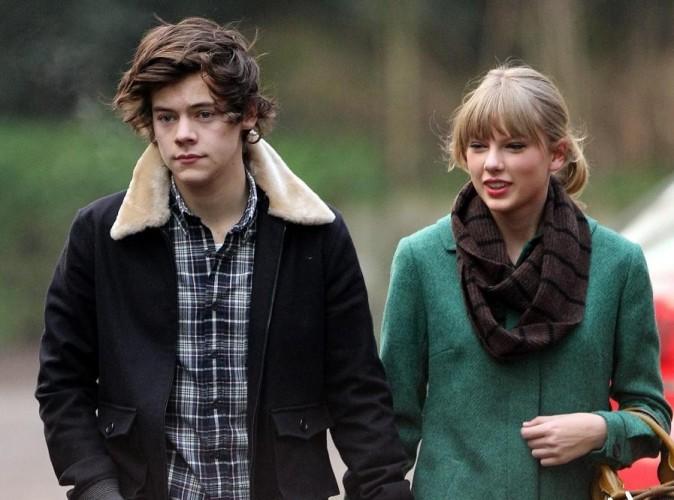 Taylor Swift : c'est reparti avec Harry Styles ?