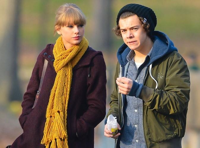 Taylor Swift : comment va-t-elle gérer ses retrouvailles avec Harry Styles aux NRJ Music Awards ?