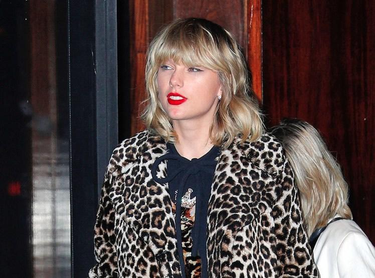 Taylor Swift : Dans la tourmente pour Shake It Off !