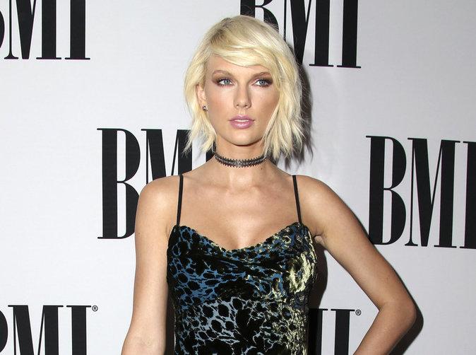 Taylor Swift : De nouveau en couple … avec une star de cinéma !