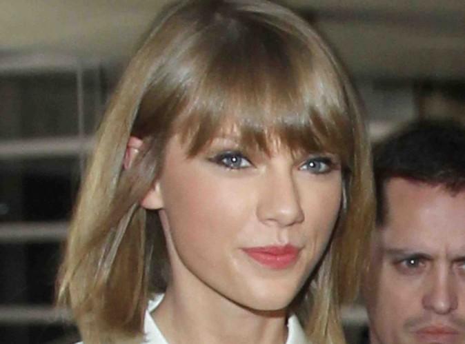 """Taylor Swift : découvrez les titres de toutes les chansons de son album """"1989"""" !"""