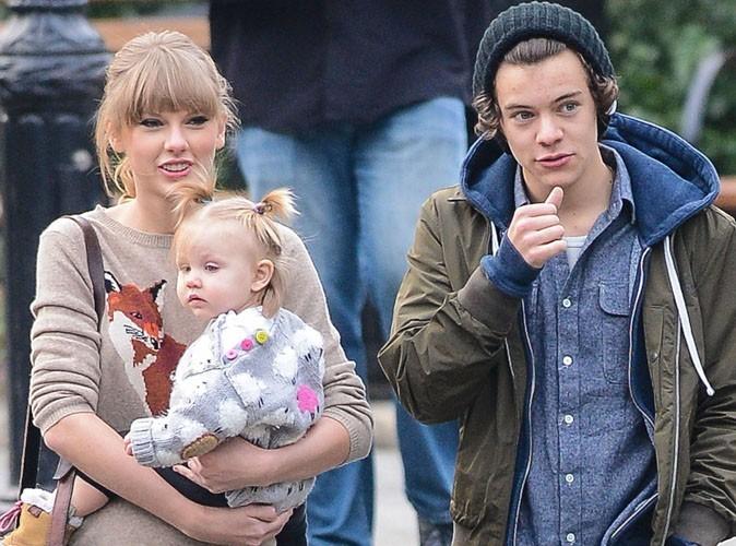Taylor Swift : elle avait prévu un anniversaire romantique à Venise à Harry Styles !