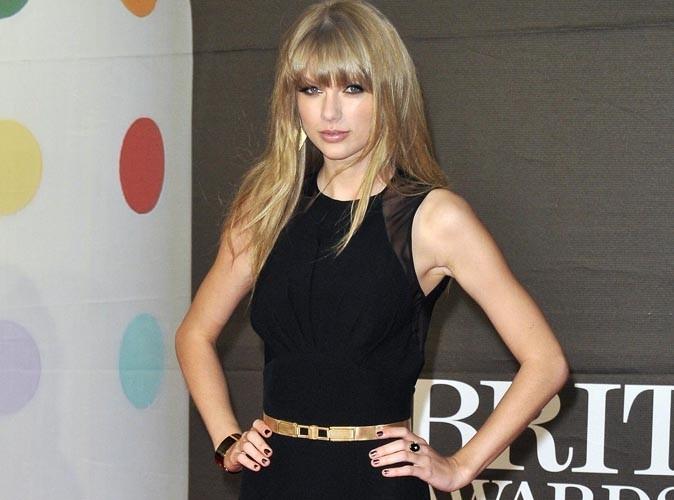 Taylor Swift : elle avoue enfin quelle chanson elle a écrit pour Harry Styles !