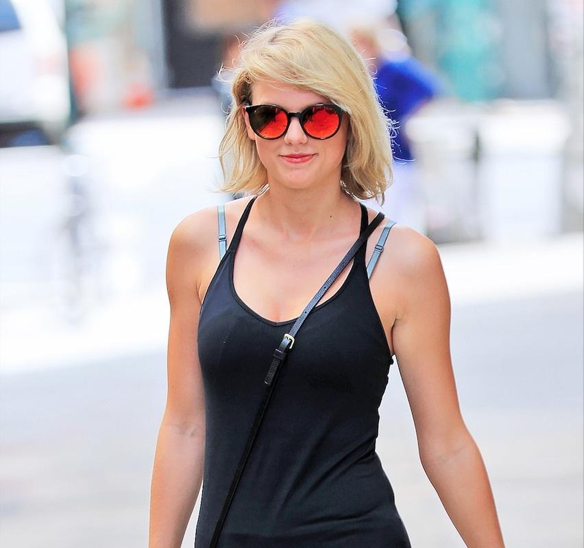Taylor Swift : Elle revient sur les réseaux sociaux et ravive une vieille querelle !