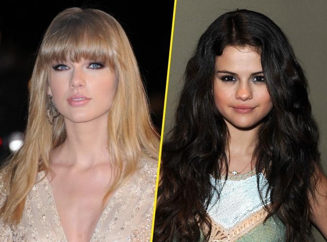 Taylor Swift : elle veut que Selena Gomez coupe les ponts avec Justin Bieber !