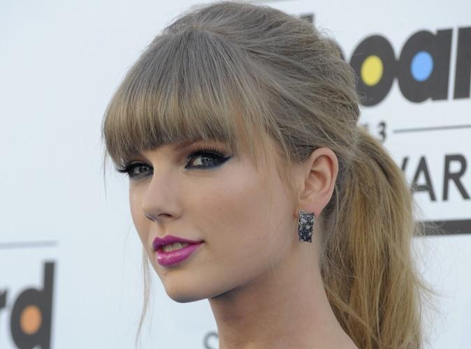 Taylor Swift : elle vous donne ses conseils séduction!
