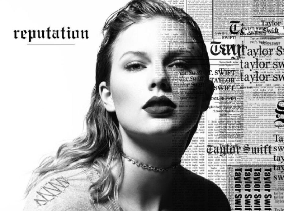 Taylor Swift est de retour avec un nouveau single et il va y avoir de l'action...