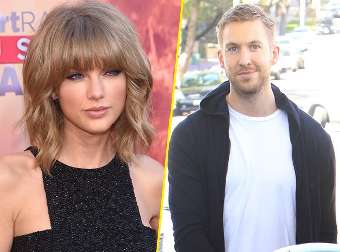 Taylor Swift et Calvin Harris ensemble à Los Angeles et prêts à officialiser ?
