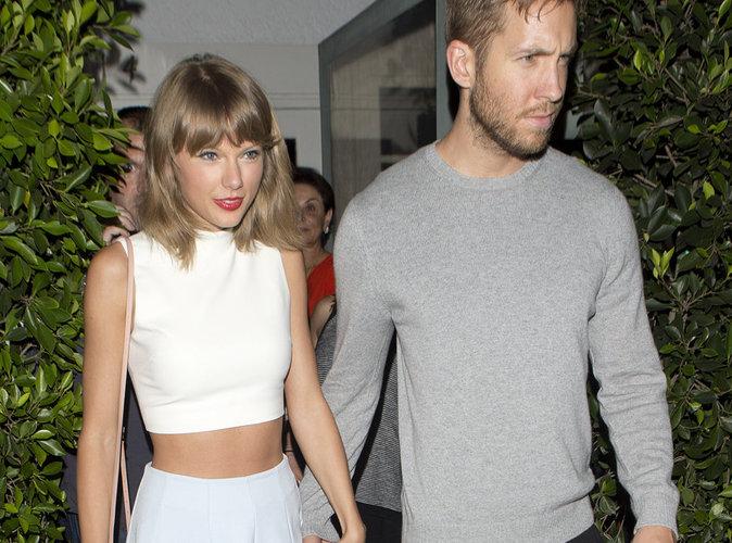 Taylor Swift et Calvin Harris séparés ? Selena Gomez répond !