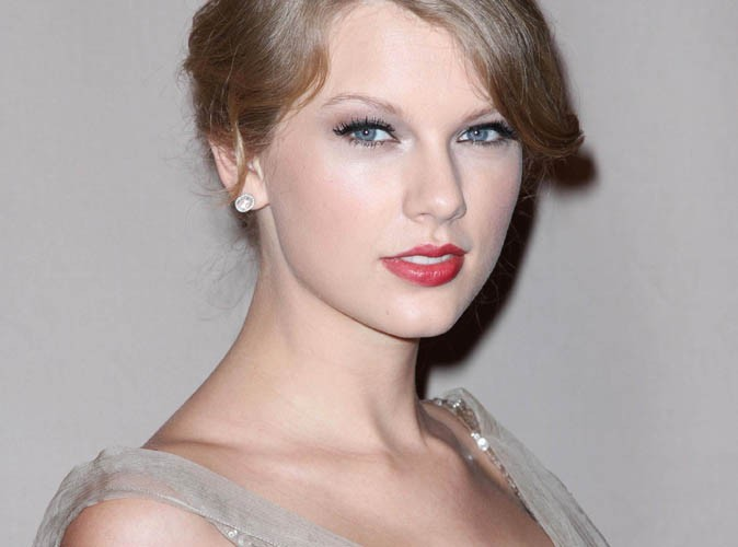 Taylor Swift : femme de l'année 2011 !
