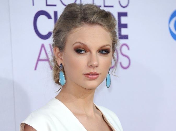 Taylor Swift : intéressée par Bradley Cooper, elle s'est faite rembarrer !