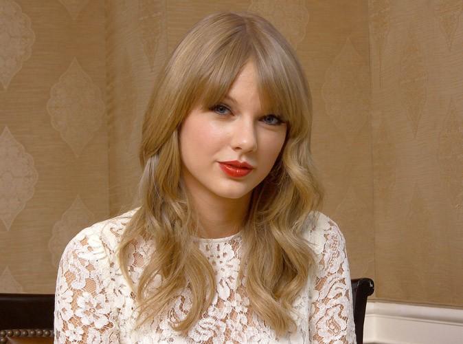"""Taylor Swift : """"Je pense que j'impressionne trop les hommes"""" !"""