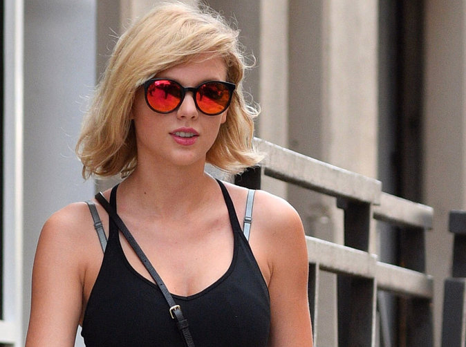 Taylor Swift : Kanye West et Kim Kardashian ont gagné, elle est invisible !