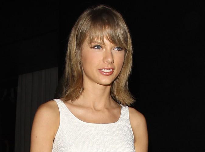 Taylor Swift : La popstar pousse une gueulante contre Apple... et ça marche !
