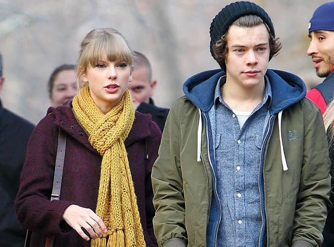Taylor Swift : larguée par Harry Styles parce que ça ne collait pas au lit !