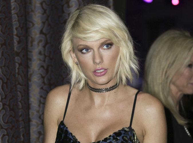 Taylor Swift : Les fans de Kim Kardashian et Kanye West se déchaînent contre elle !