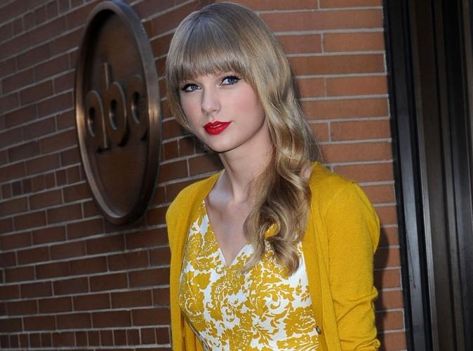 Taylor Swift : les vraies raisons de sa rupture avec Conor Kennedy !