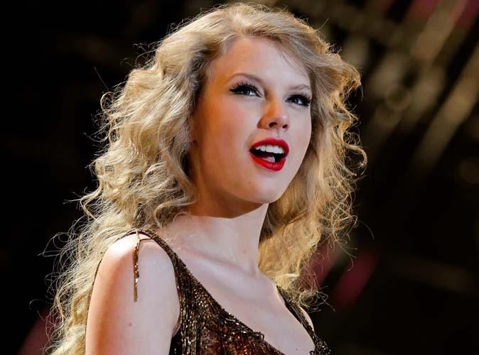 Taylor Swift : malade, elle est obligée d'annuler un concert !