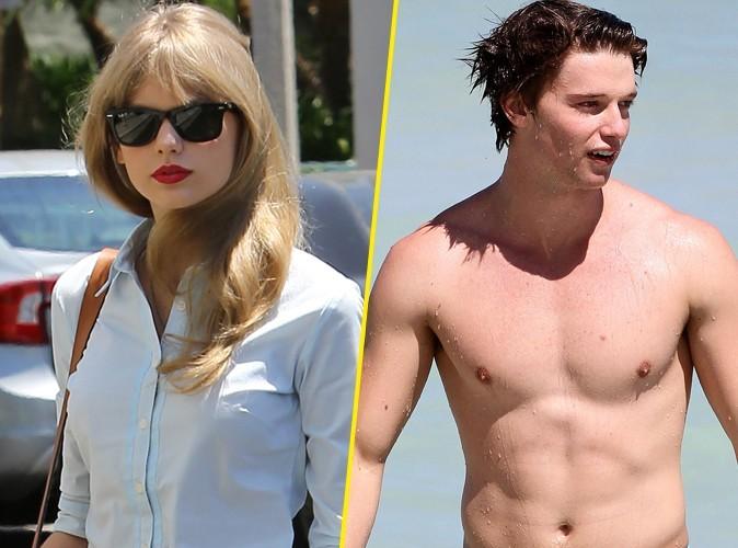 Taylor Swift : rapprochement avec le fils d'Arnold Schwarzenegger ?
