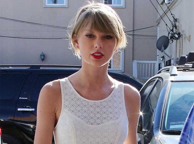 Taylor Swift : ses réseaux sociaux hackés, des photos intimes bientôt sur la toile ?