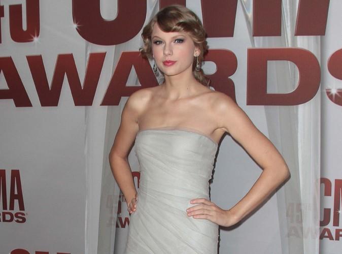 Taylor Swift : son bébé chat s'appelle Meredith à cause de Grey's Anatomy !