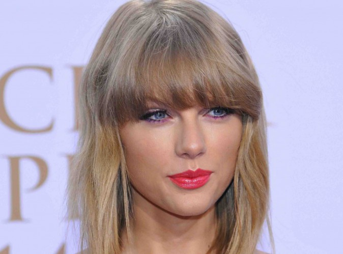 Taylor Swift : son ennemie directe pourrait bien être Katy Perry !