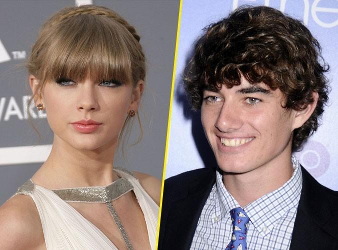 Taylor Swift : son ex Conor Kennedy arrêté !