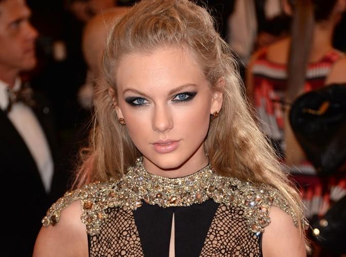 Taylor Swift : très reconnaissante à la musique country !