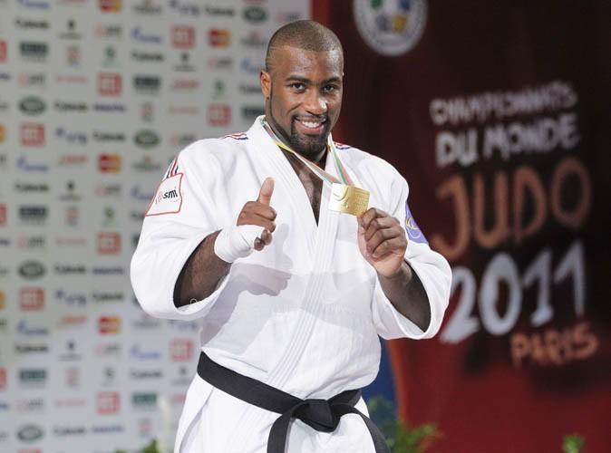 Teddy Riner : le nouveau roi du Judo !