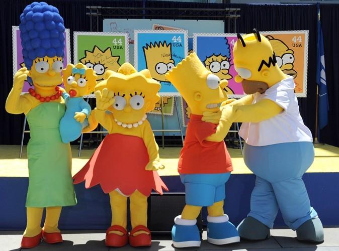 Télé : bientôt la fin des Simpsons ?