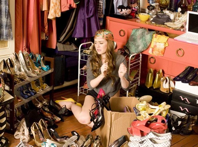 Télé : Public vous conseille Confessions d'une accro du shopping