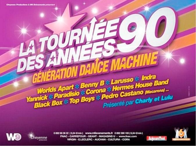 Télé : Public vous conseille Génération Dance Machine !