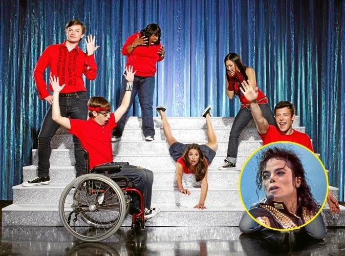 Télé : Public vous conseille Glee !