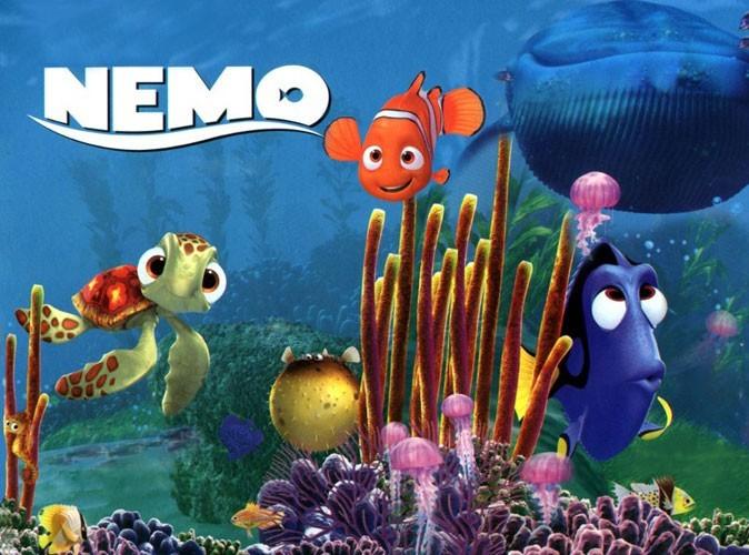 Télé : Public vous conseille Le monde de Nemo