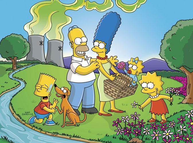 Télé : Public vous conseille Les Simpson !