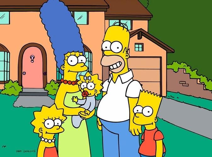 Télé : Public vous conseille Les Simpson : le prime !