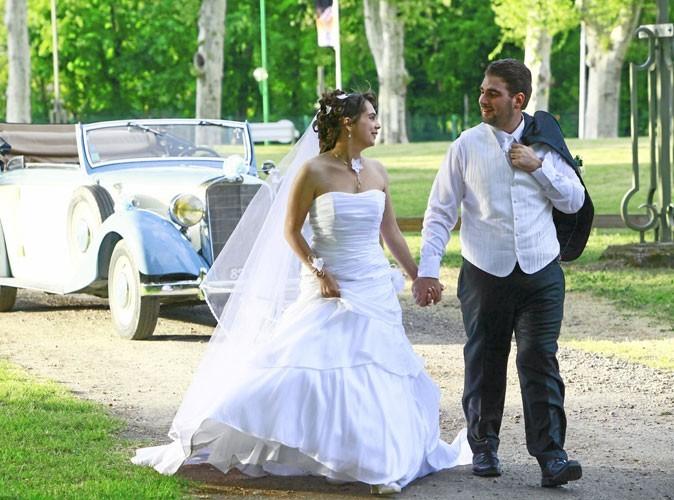 Télé Public vous conseille Quatre mariages pour une lune de miel !