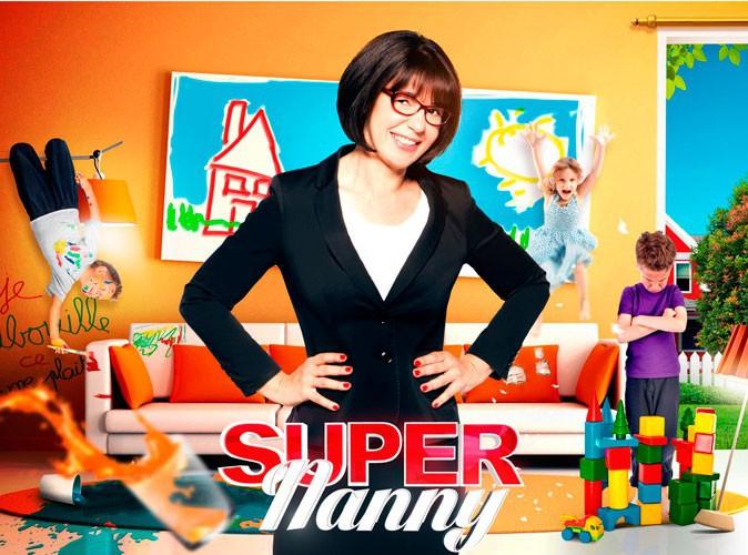 Télé : une nouvelle Super Nanny débarque sur NT1 !