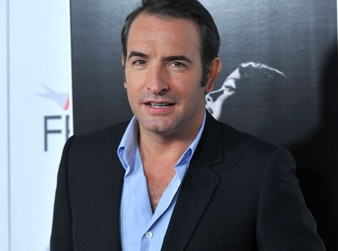 The artist le film rafle encore un troph e hollywood for Jean dujardin muet