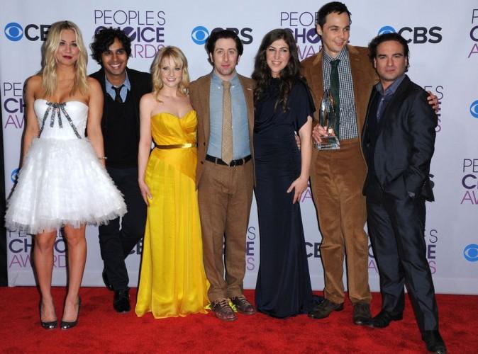 The Big Bang Theory : le tournage de la saison 8 est reporté parce que les acteurs veulent plus d'argent !