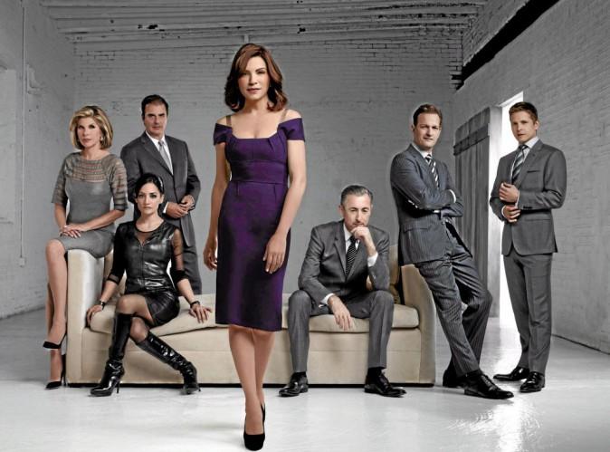 The Good Wife revient pour une nouvelle saison inédite !