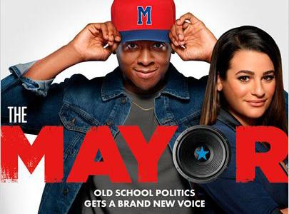 The Mayor : De quoi parle la nouvelle série de Lea Michele ?