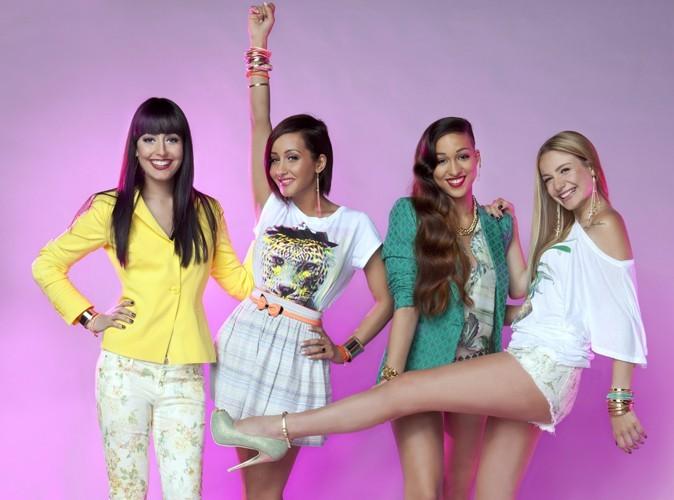 The Mess : les quatre gagnantes de Popstars déjà au top !