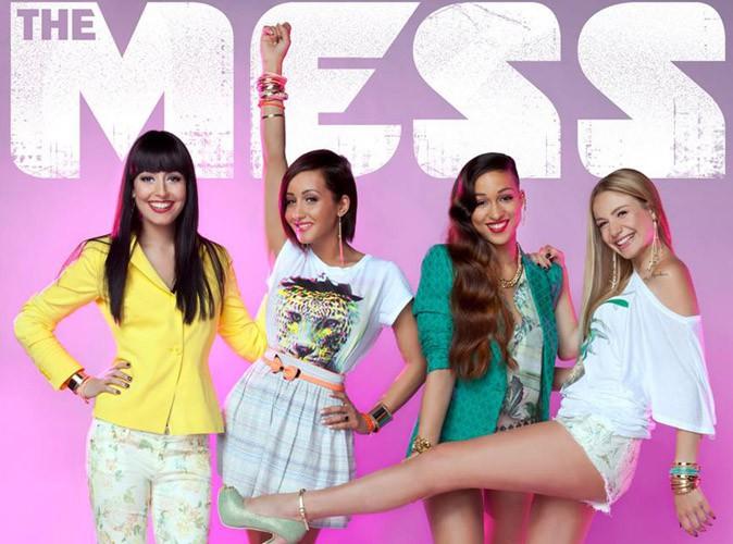 The Mess : plus vraiment au top, une des filles quitte le groupe !