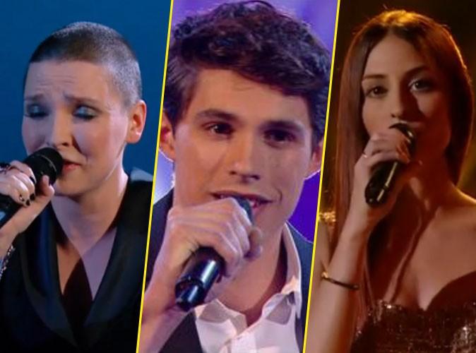 The Voice 4 : Anne Sila, Lilian Renaud et Hiba Tawaji, le trio de choc !
