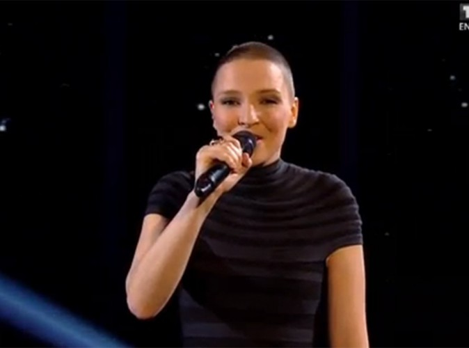 The Voice 4 : Anne Sila, une prestation bluffante !