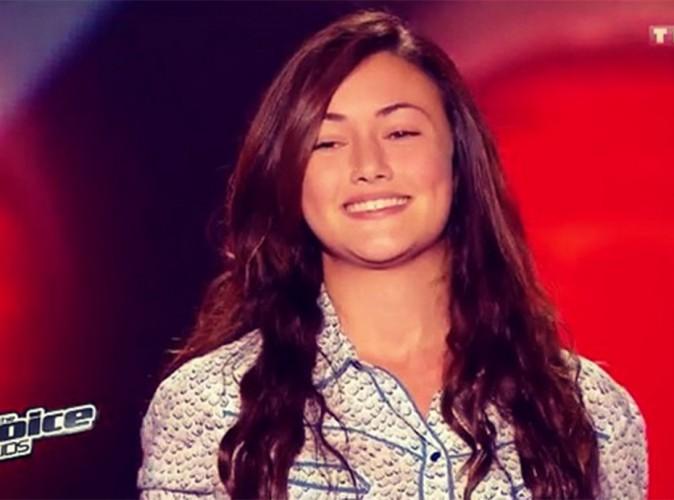 The Voice 4 : une candidate de The Voice Kids retente sa chance !